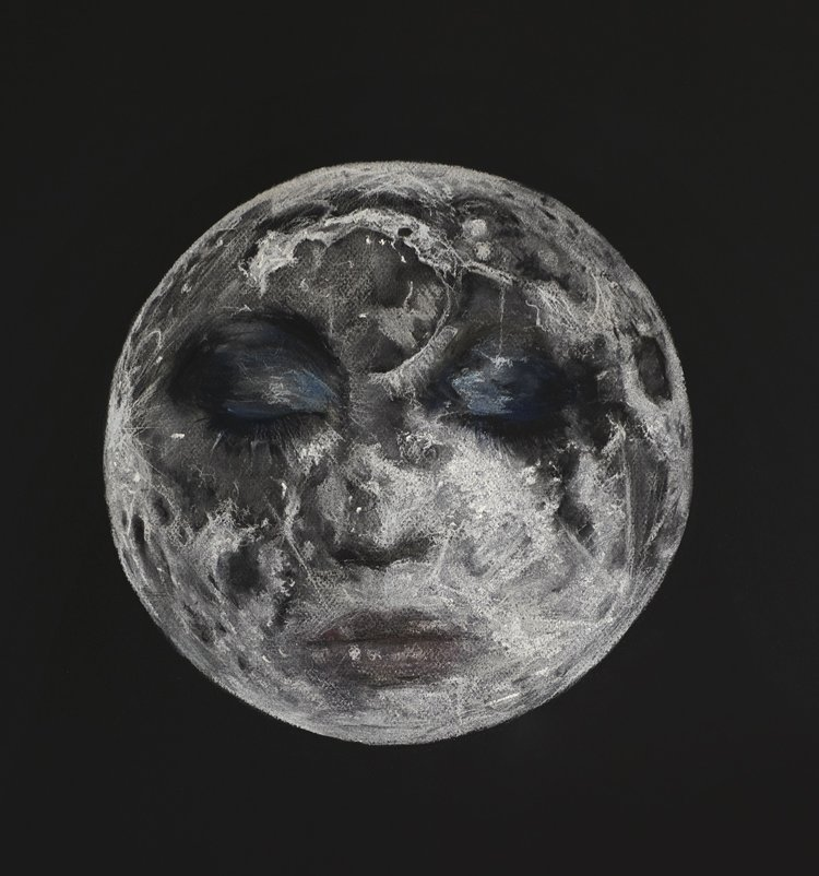 In Pursuit of the Moon's Magic