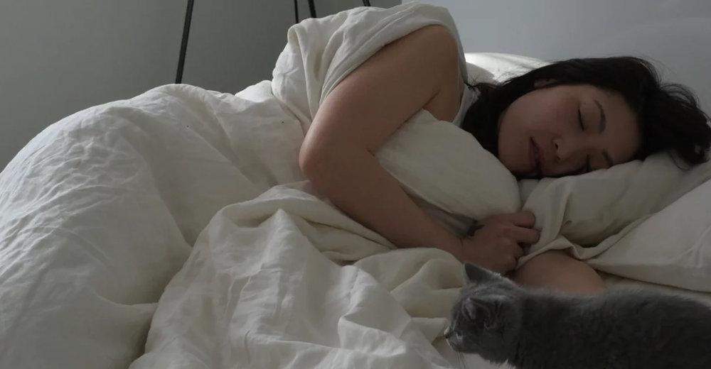 24-Hour Breakfast Club: Yoko