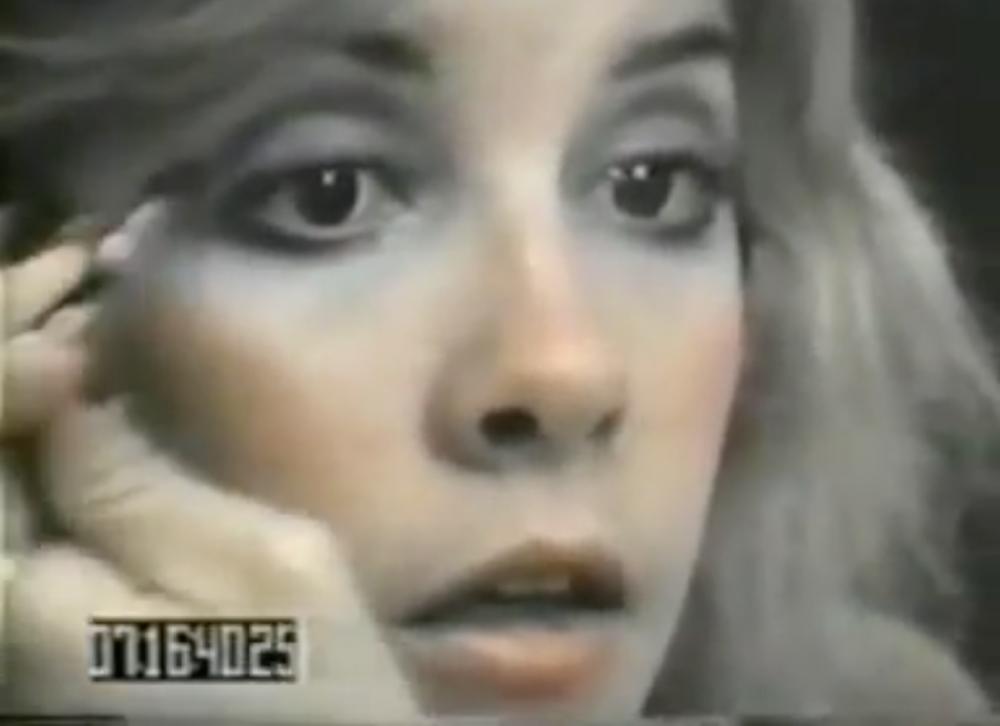 Our Lady: Stevie Nicks