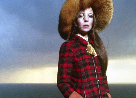 LADY Likes: Plaid Coats