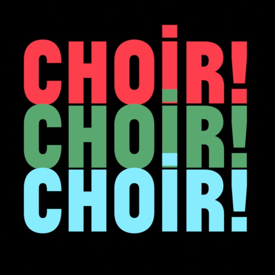 David Byrne on Choir! Choir! Choir!