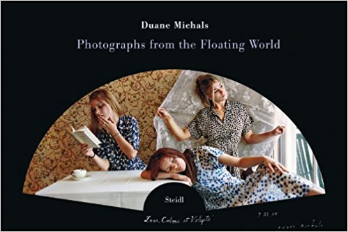 """Photographs from the Floating World"" by Duane Michals, 2010"