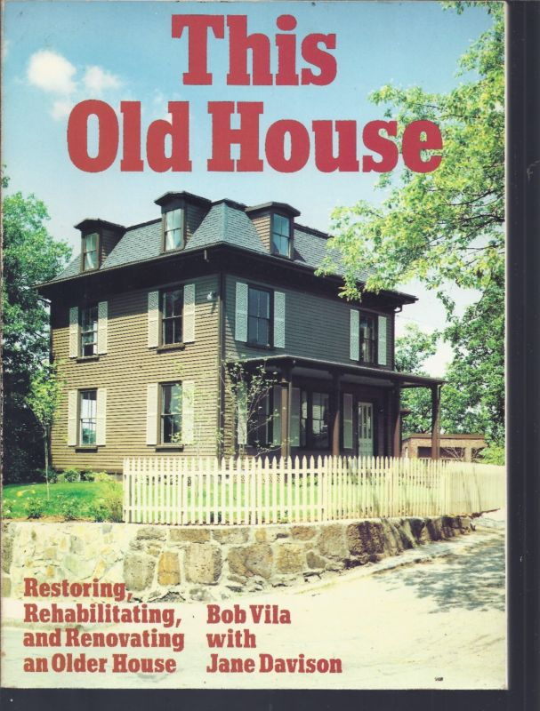 """This Old House,"" 1980"