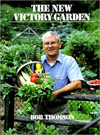"""""""The New Victory Garden,"""" 1987"""