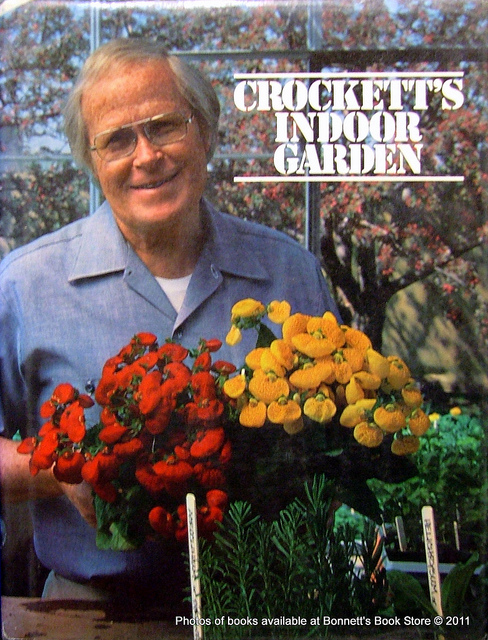 """Crockett's Indoor Garden,"" 1978"