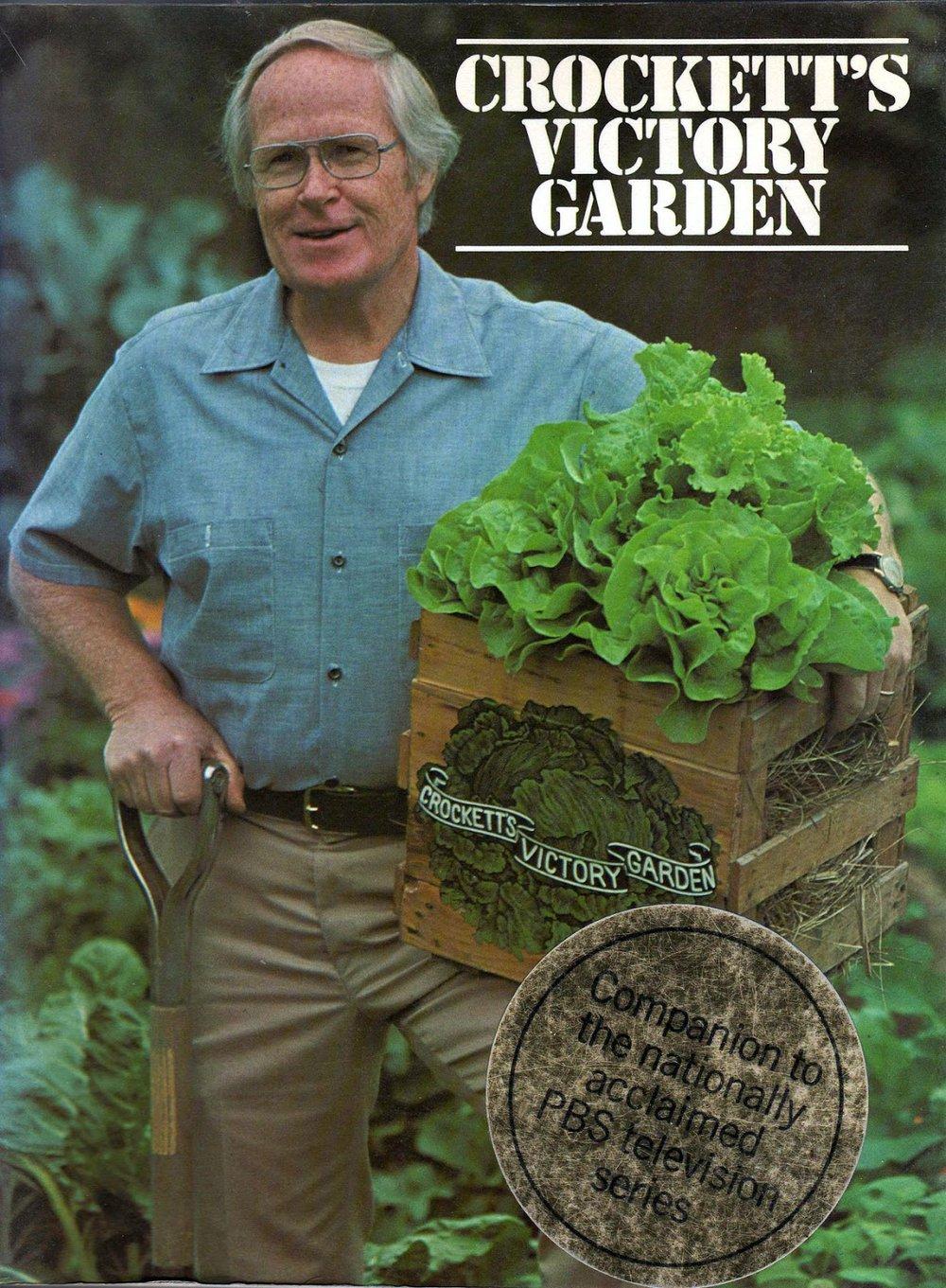 """""""Crockett's Victory Garden,"""" 1977"""