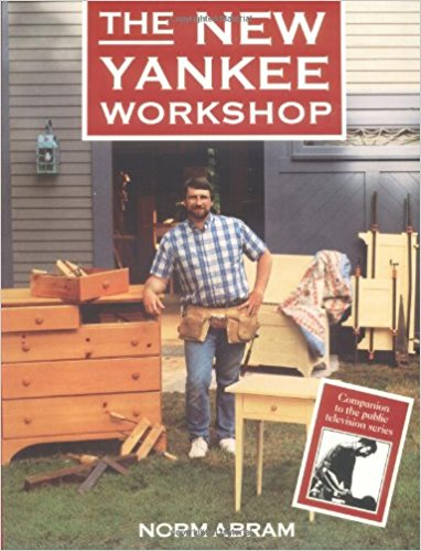 """The New Yankee Workshop,"" 1989"