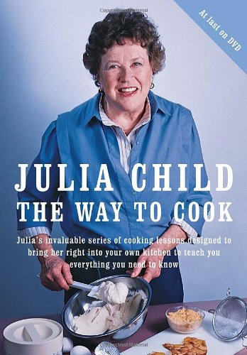 "Julia Child's ""The Way to Cook"", 1985"