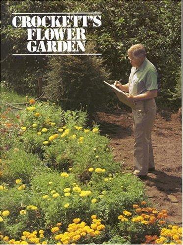 """""""Crockett's Flower Garden,"""" 1981"""