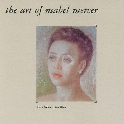 'The Art Of Mabel Mercer' CD