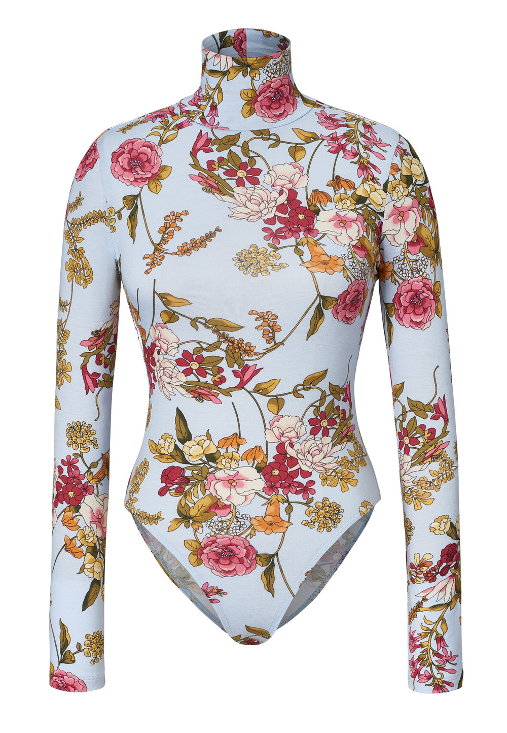 The Fragrant Flower Bodysuit $180