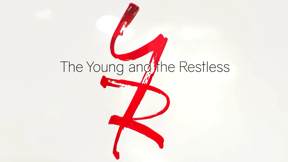"Logo for ""The Young and the Restless"""
