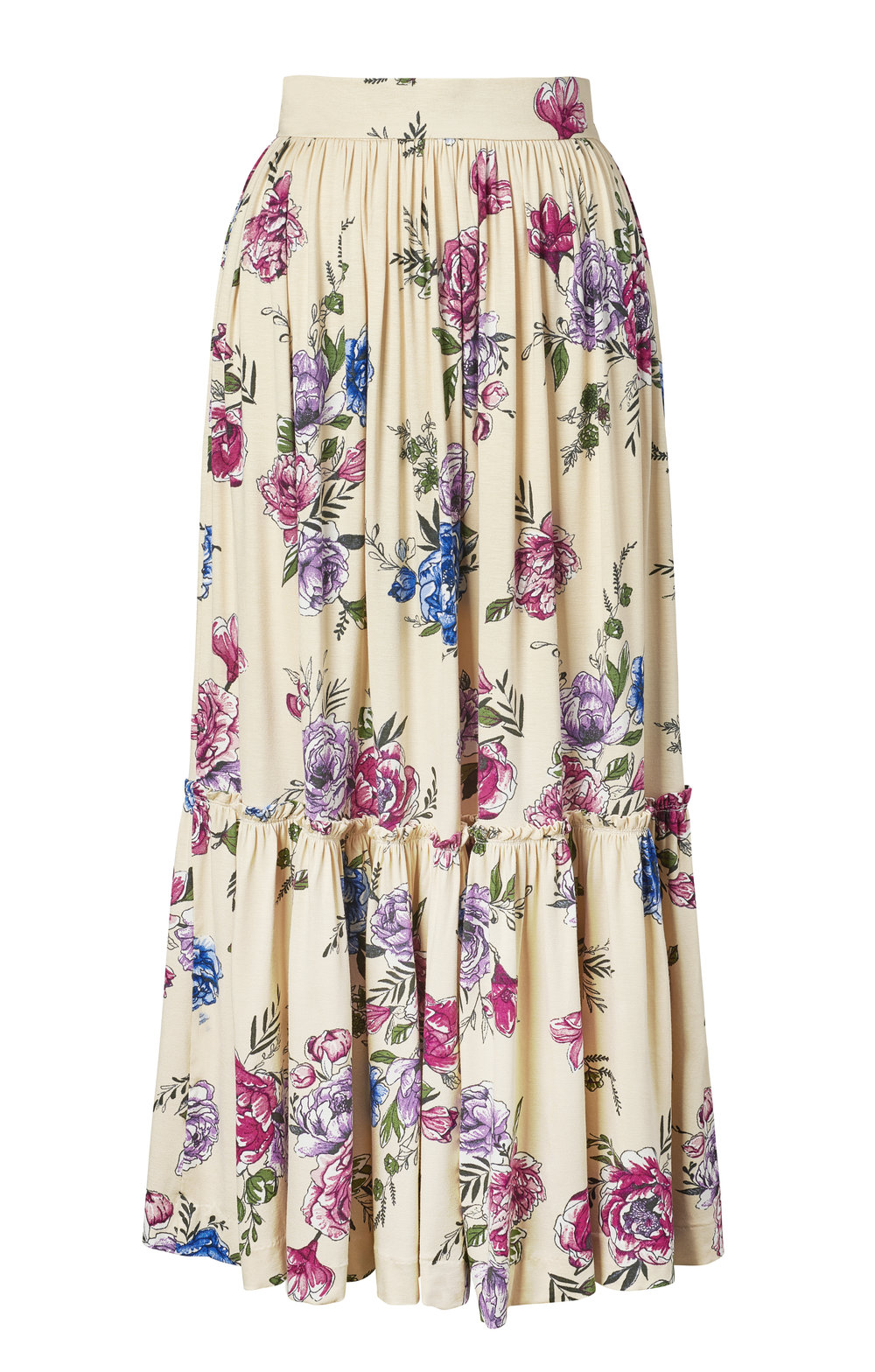 The Passion and the Flower Skirt $200