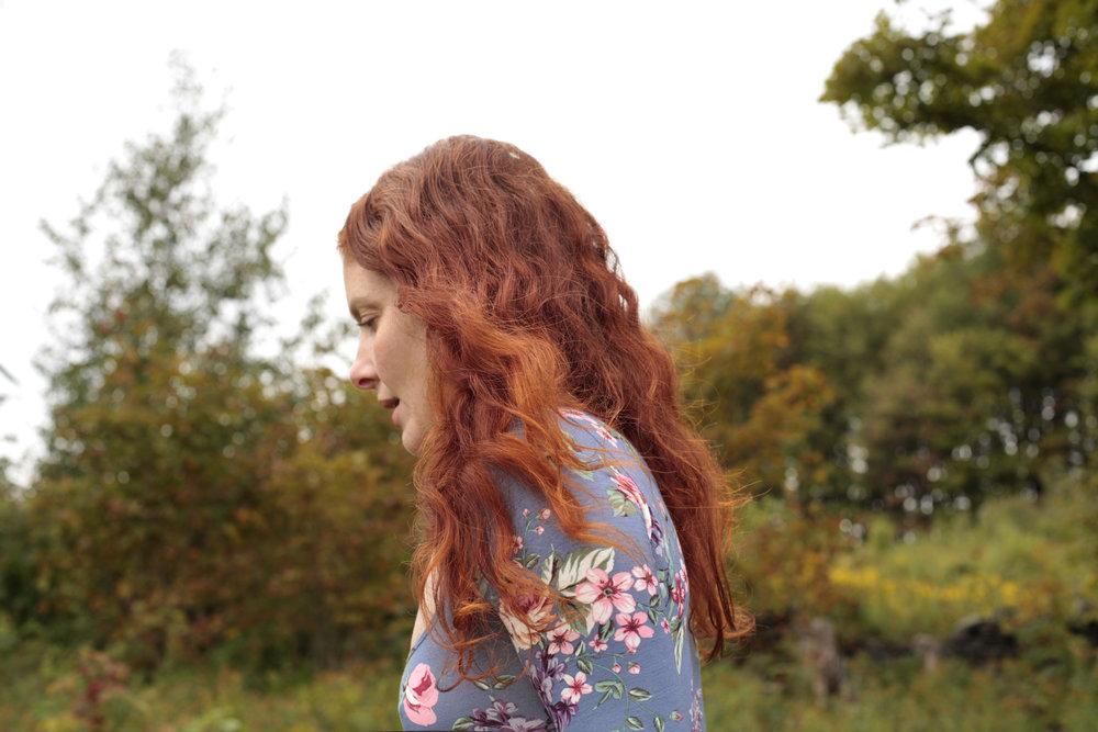 An Autumn Escape