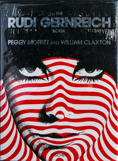The Rudi Gernreich Book $25
