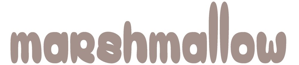 marshmallow logo brown.jpg