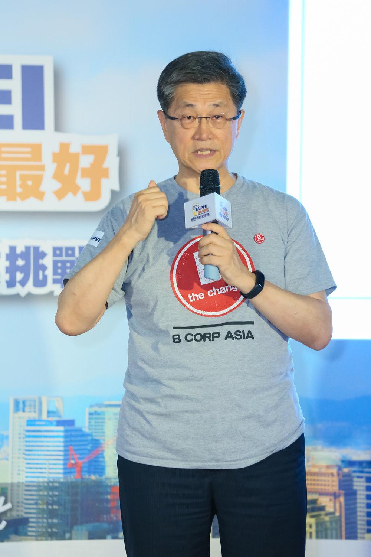 亞太B型企業協會張大為理事長致詞,邀請企業發揮影響力.jpg