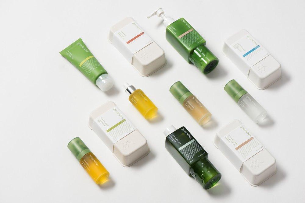 綠藤生機專注產品升級,不斷找尋對人體與環境更好的方式。