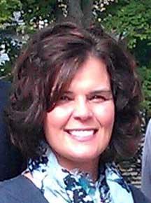 Pastor Wendy Steger