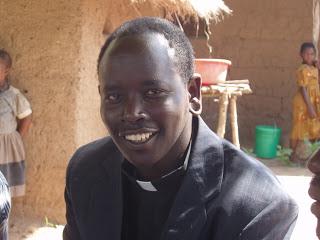 Mchungaji Paulo Masinga
