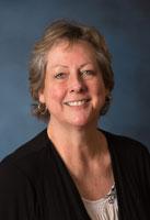 Susan Ferber, Parish Nurse Coordinator