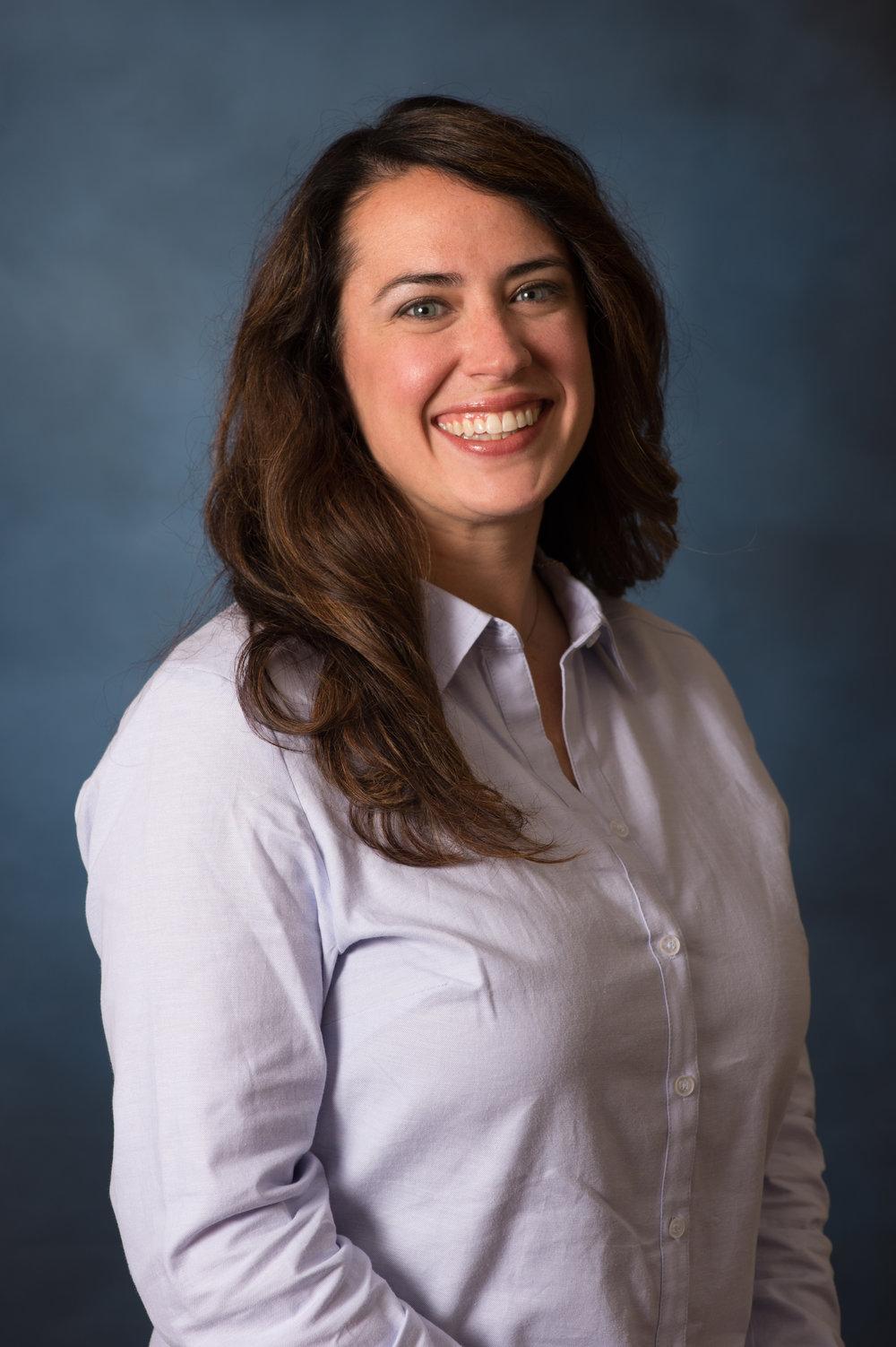 Sarah Bane, Youth Director
