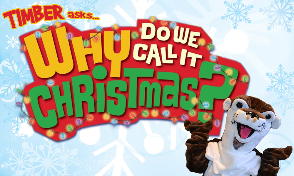 Timber asks...Why Do We Call It Christmas.jpg
