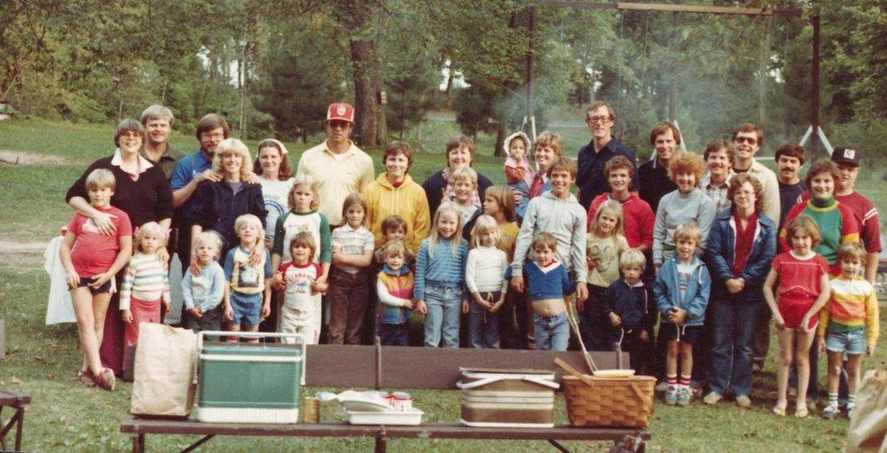 First Church Picnic 1 1981.jpg