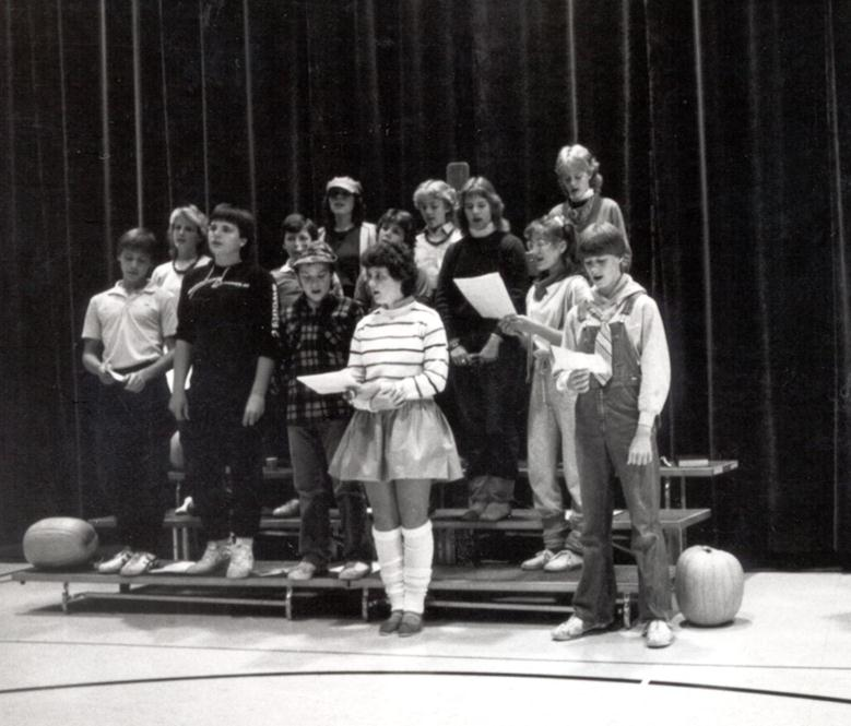 SOTV Sunday School 1981.jpg