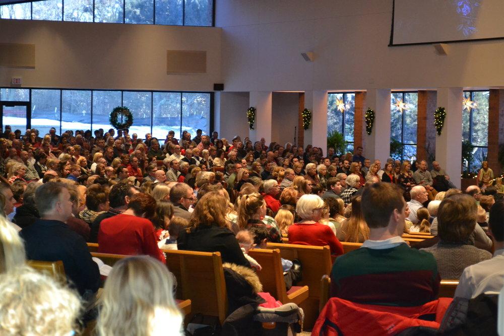 Seated Christmas sanctuary.JPG