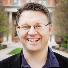 Andy Root - Professor at Luther Seminary