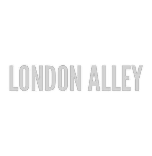 LONDON ALLEY