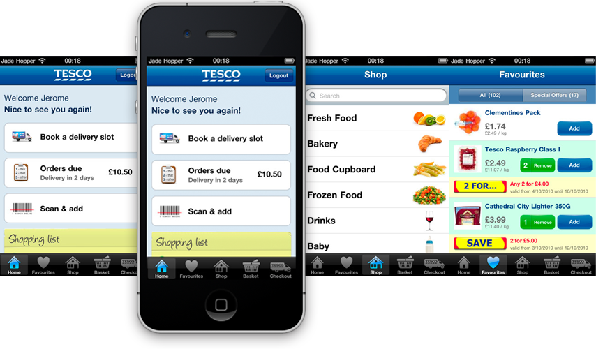 tesco case study t d Case study: employee relations at tesco tesco is the largest multiple retail grocery supermarket stores group in the country, with over a quarter of the grocery retail market.