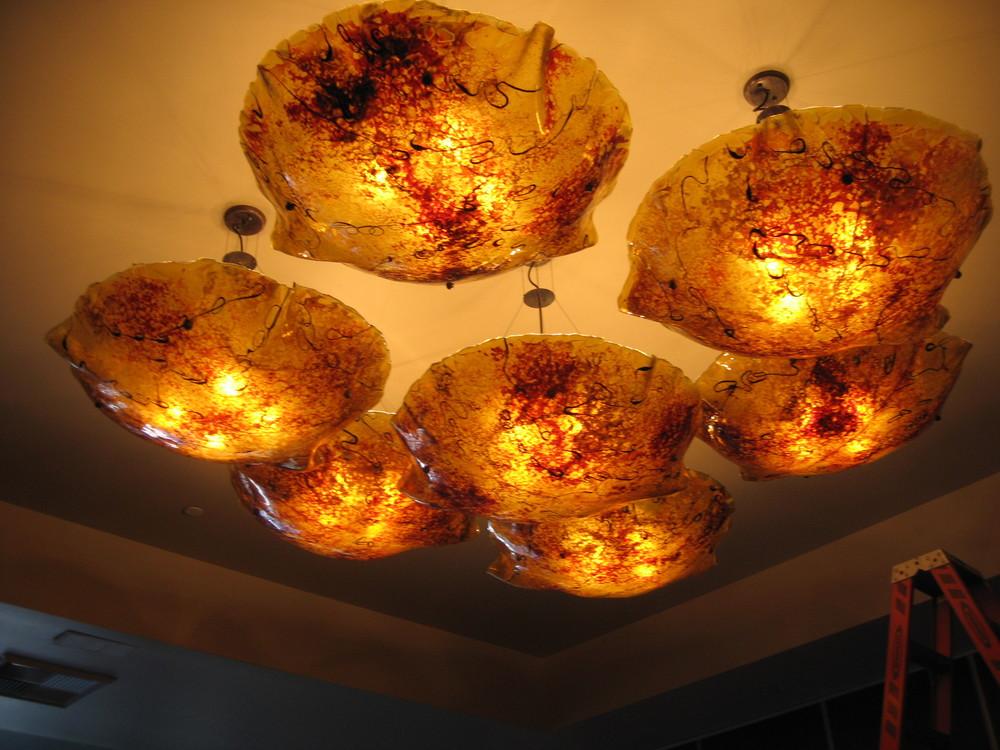James Ashjian Lighting