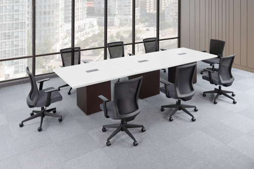 Ft Conference Table Rosewood Office Furniture - 12 ft conference table