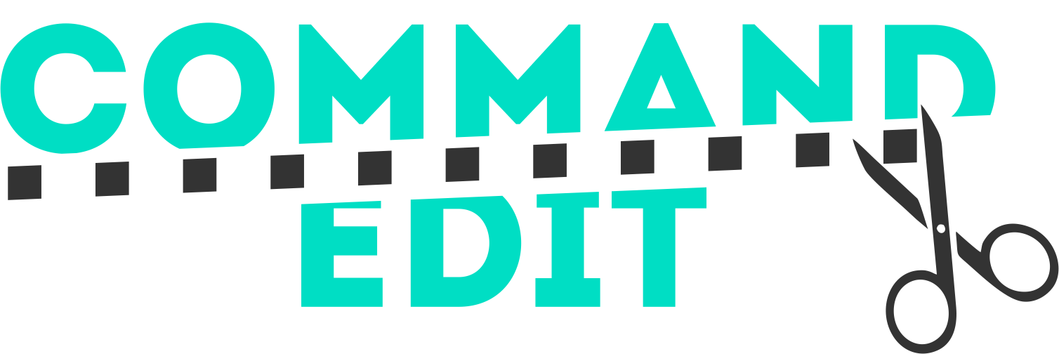 Command+Edit Podcast