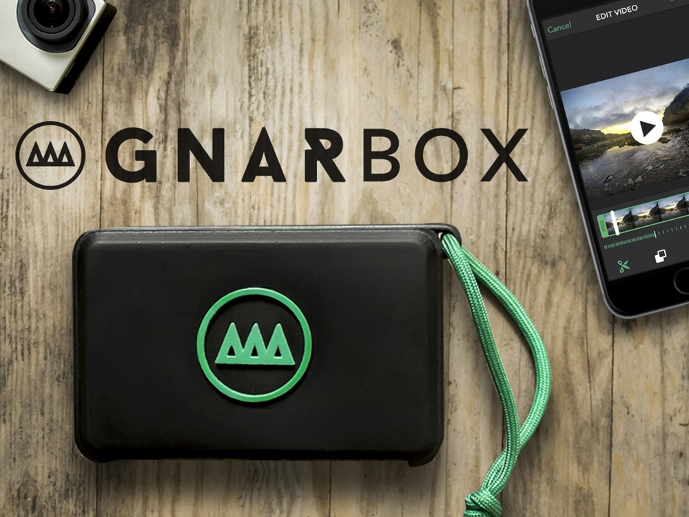 Gnar Box Kickstarter