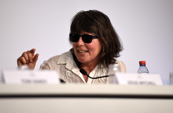 Margaret Sixel editor of Mad Max Fury Road
