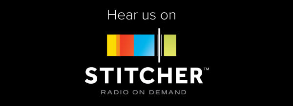 Subscribe to Command Edit Podcast on Stitcher