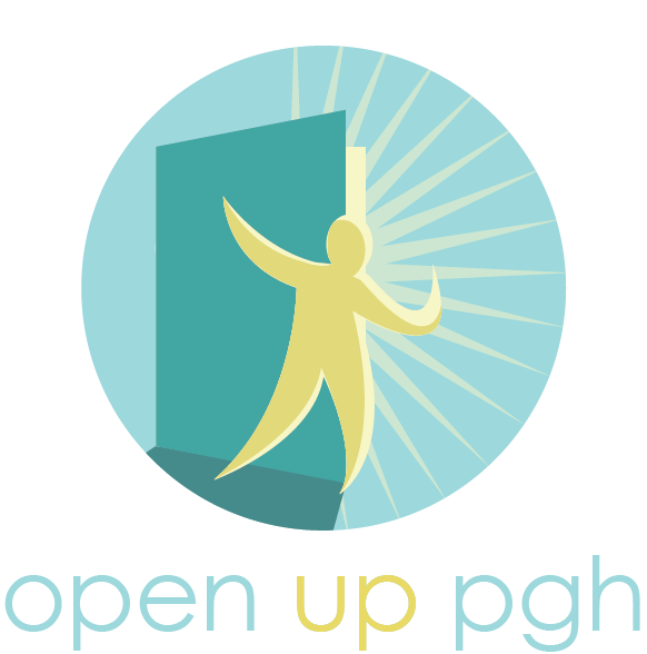 Open Up Pgh