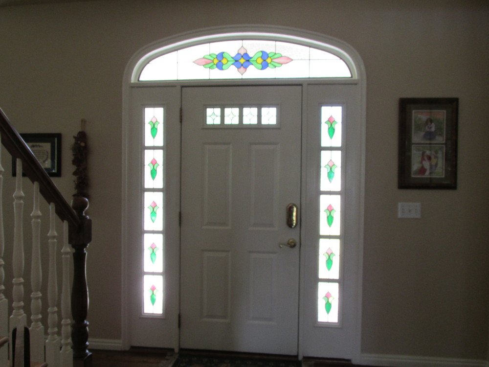 ... Door 1 After