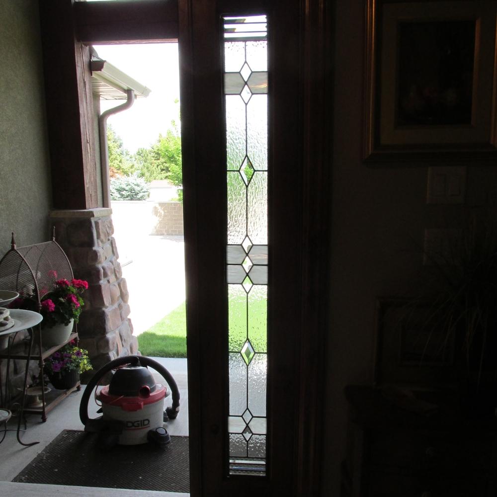 ... Door 2 After