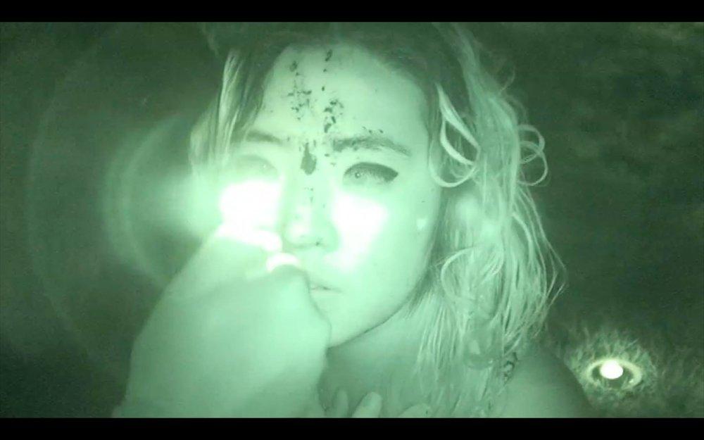 Sleep with the Cheerio (Film/ Umbria, '14)