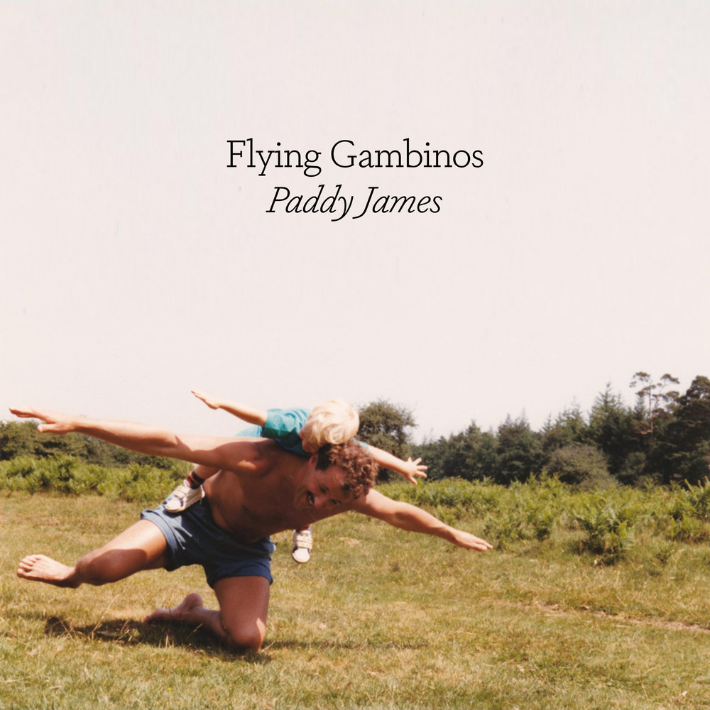 Flying Gambinos - Paddy James
