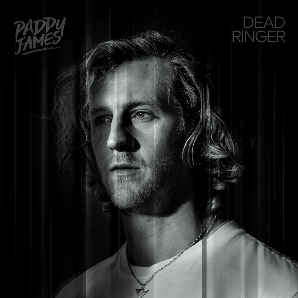 Dead Ringer - Paddy James