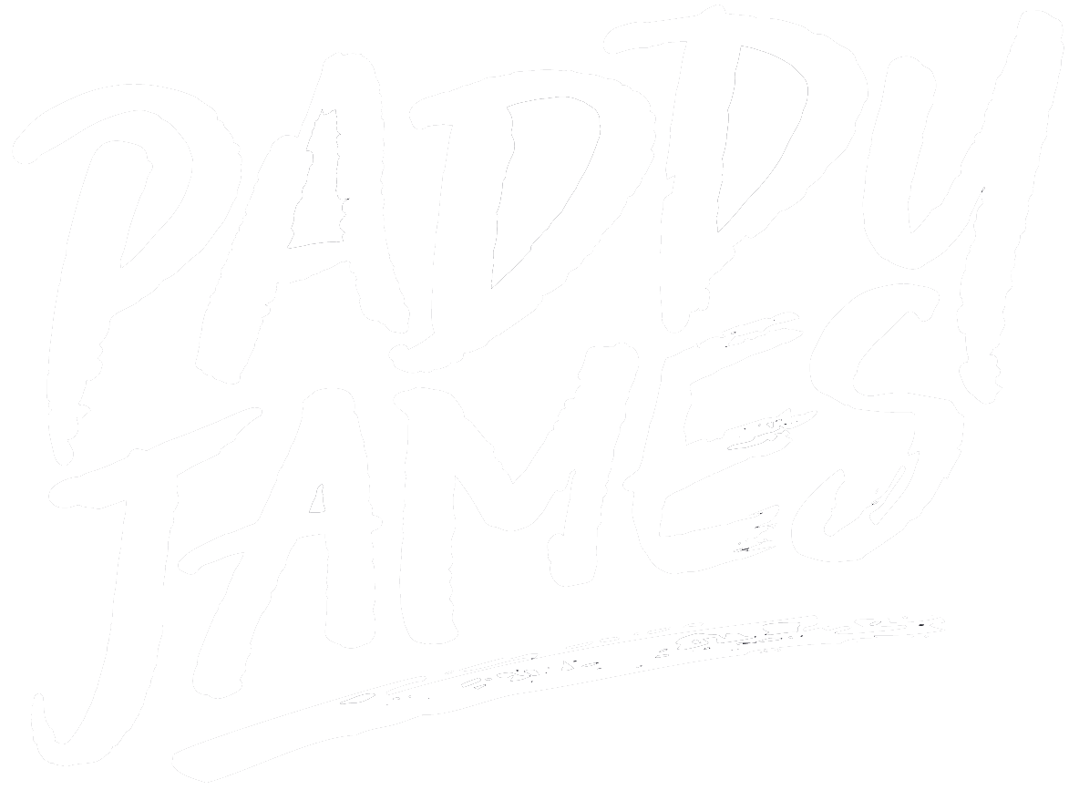 Paddy James