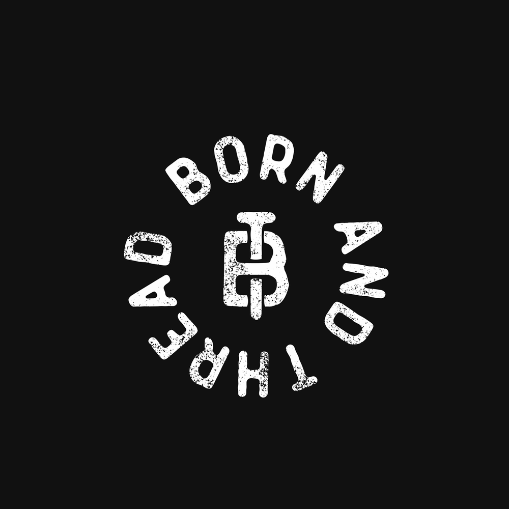 Born and Thread Re-branding