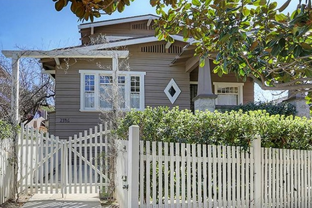 2346 Echo Park Ave   Sold : $890,000