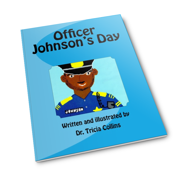 Officer Johnson's day