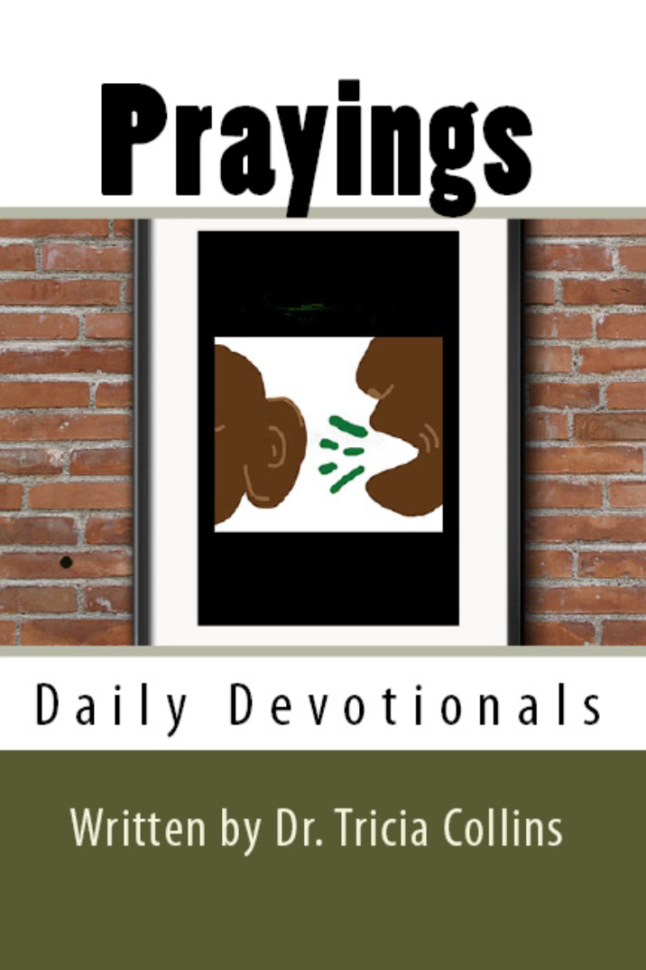 front cover of Prayings.png